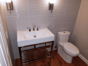 Thome Plumbing bathroom remodeling services in St. Louis and West County.