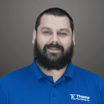 Josh. Thome Plumbing has some of the regions best plumbers and plumbing solutions for Ballwin, Ellisville, Wildwood, Chesterfield, Fenton, Eureka, Pacific, Gray Summit, Manchester, Valley Park, and the surrounding area.